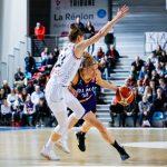Découvrez les résultats de la 14e journée de la Ligue féminine de basketball (LFB) qui s'est tenue du 21 au 23 février 2020.