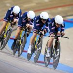 L'équipe de France féminine de poursuite s'est qualifiée mercredi pour les JO de Tokyo-2020 en prenant la 9e place des Mondiaux de cyclisme sur piste.