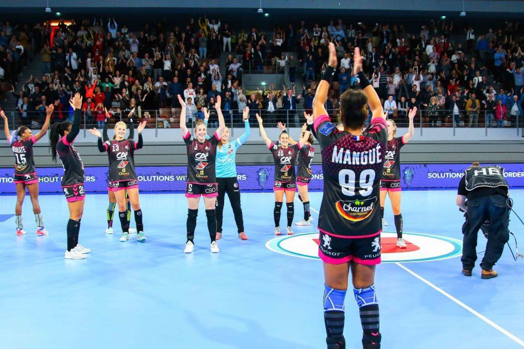 Handball : Brest reste invaincu en Ligue des Champions