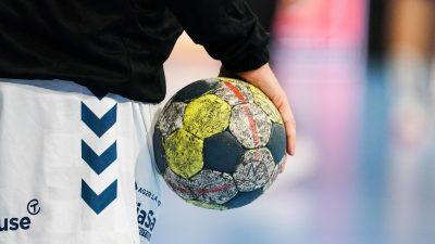Tests de grossesse (handball) : des joueuses de Nantes pas au courant