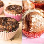 Food : la recette des muffins légers de Vivre Healthy