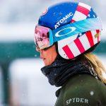 Mikaela Shiffrin est en deuil. La star du ski alpin a annoncé lundi le décès de son père, Jeff Shiffrin, âgé de 65 ans, à son domicile dans le Colorado.