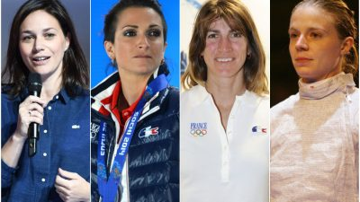 Sport et violences sexuelles : 54 athletes français appellent à « briser le silence »