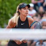 La Française Océane Dodin, 159e joueuse mondiale, est parvenue à se qualifier pour les quarts-de-finale du tournoi WTA de Saint-Pétersbourg ce mercredi.
