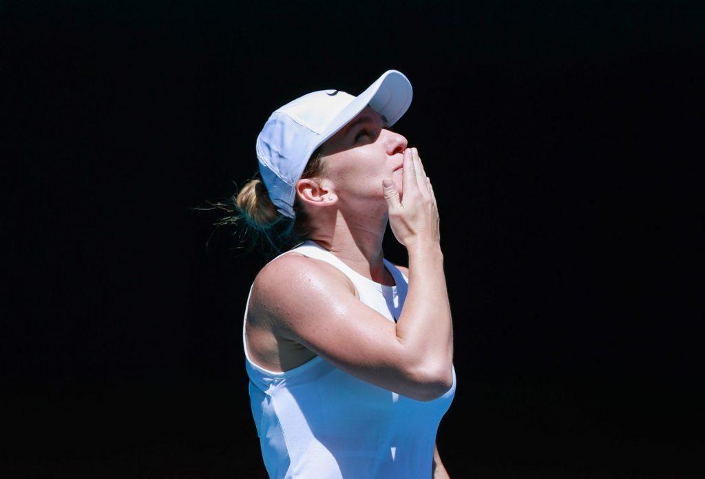 WTA de Dubaï : le titre pour la N.2 mondiale Simona Halep