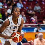 En s'imposant 89-72 face au Brésil samedi à Bourges, l'équipe de France féminine de basketball a décroché son ticket pour les prochains JO de Tokyo-2020.