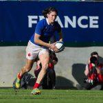 Le XV de France féminin a remporté son deuxième match du Tournoi des Six Nations samedi, à Limoges, en battant l'Italie (45-10).