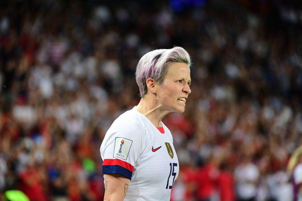 Football : l'argument peu convaincant de la fédération américaine pour refuser l'égalité salariale