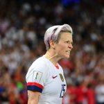 Incroyable...mais vrai ! La Fédération américaine de football refuse l'égalité salariale aux motifs que les hommes auraient «plus de responsabilités ».