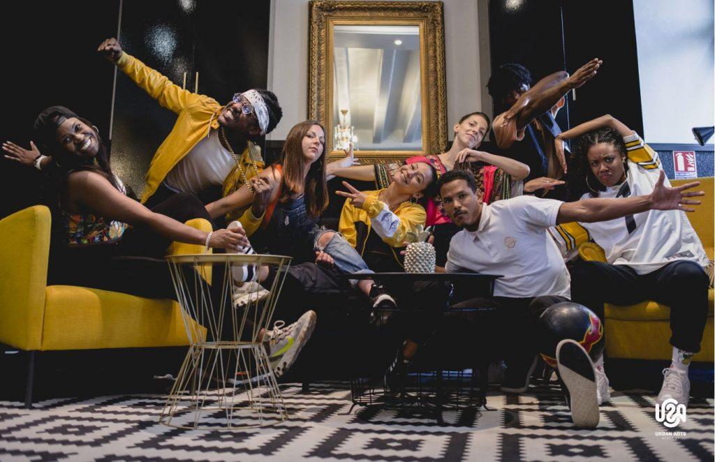 Découverte immersive de l'Afro House, coup de cœur Women Sports !