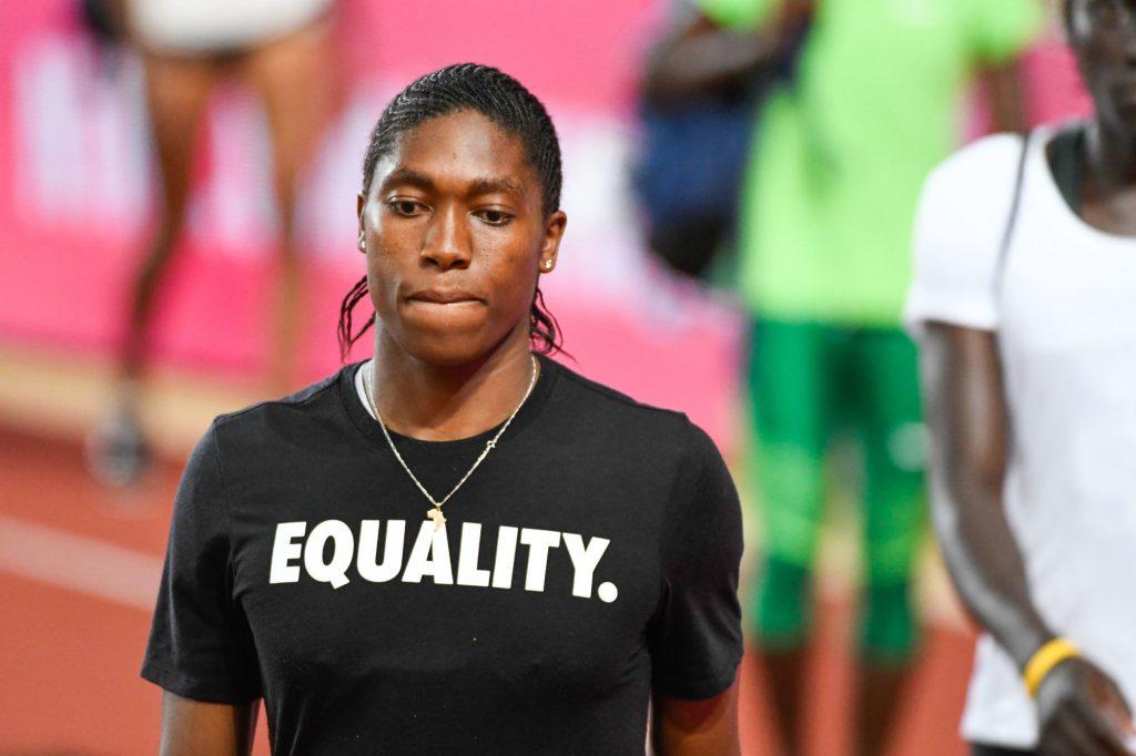 Hyperandrogénie : Caster Semenya sur 200 m à Tokyo pour échapper aux réglementations de l'IAAF ?