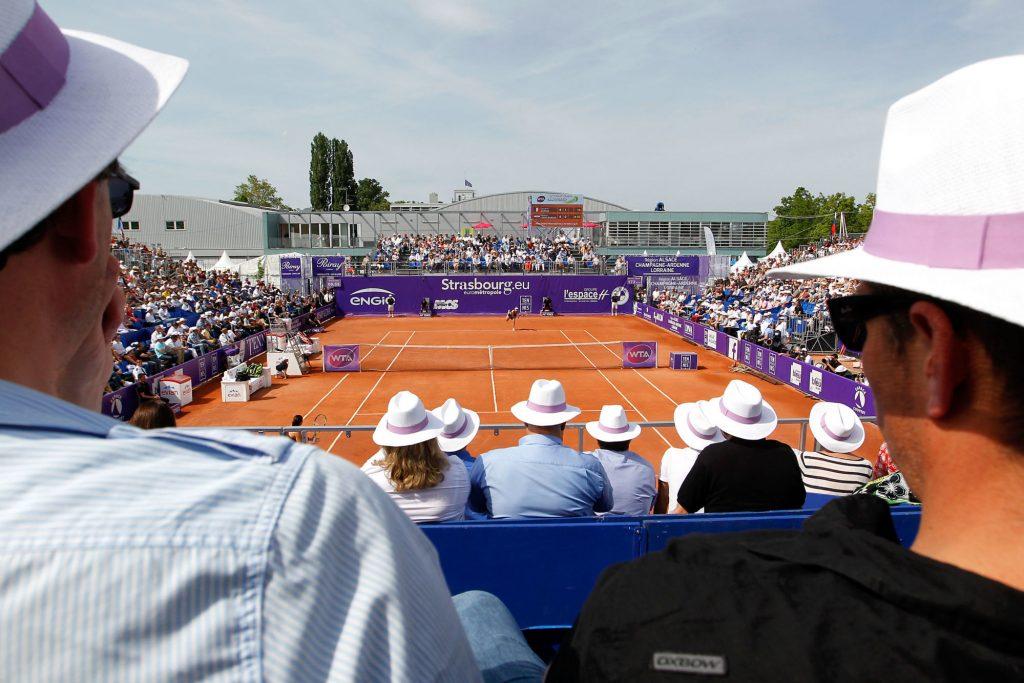 WTA : suspension prolongée jusqu'au 7 juin et classement gelé