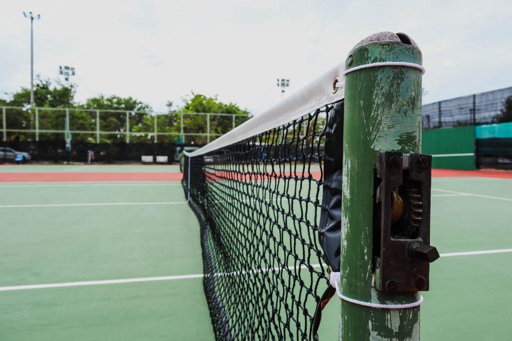 Coronavirus : le sport français à l'arrêt