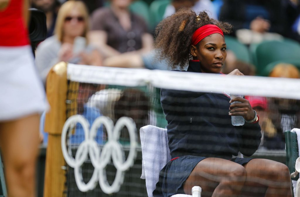 Coronavirus : Serena Williams passera les six prochaines semaines dans «la solitude»