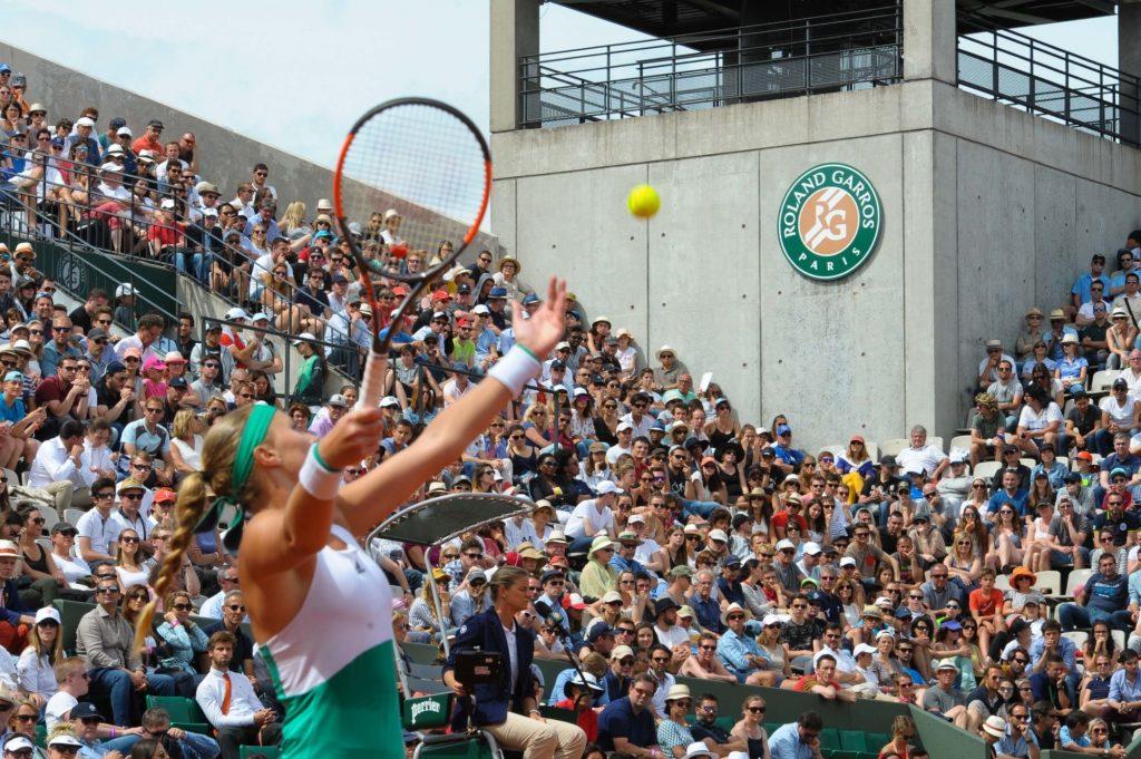 Coronavirus : le tournoi de Roland-Garros décalé à l'automne