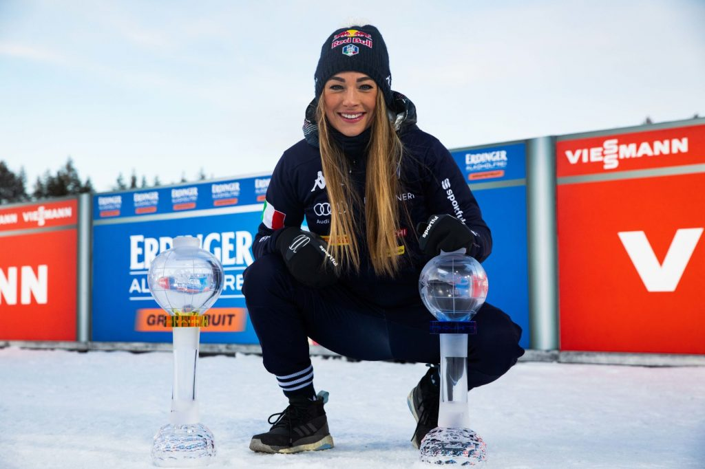 La récap du week-end : Wierer, reine du biathlon mondial !