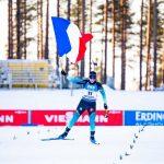 En terminant 11e de la poursuite de Kontiolahti remportée par Julia Simon, l'Italienne Dorothea Wierer s'est adjugée la Coupe du monde de biathlon.