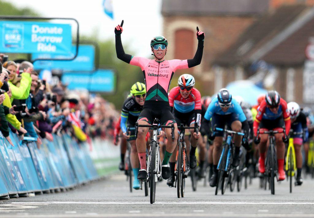 Cyclisme : le retour du Tour de France au féminin se précise