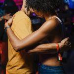 kizomba danse africaine