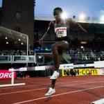 La championne olympique en titre du 3.000m steeple, Ruth Jebet, a été suspendu quatre and ce mercredi pour dopage à l'EPO.