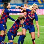 Football féminin : les Espagnoles ont signé une convention collective qui leur permet de bénéficier de meilleures conditions de travail.
