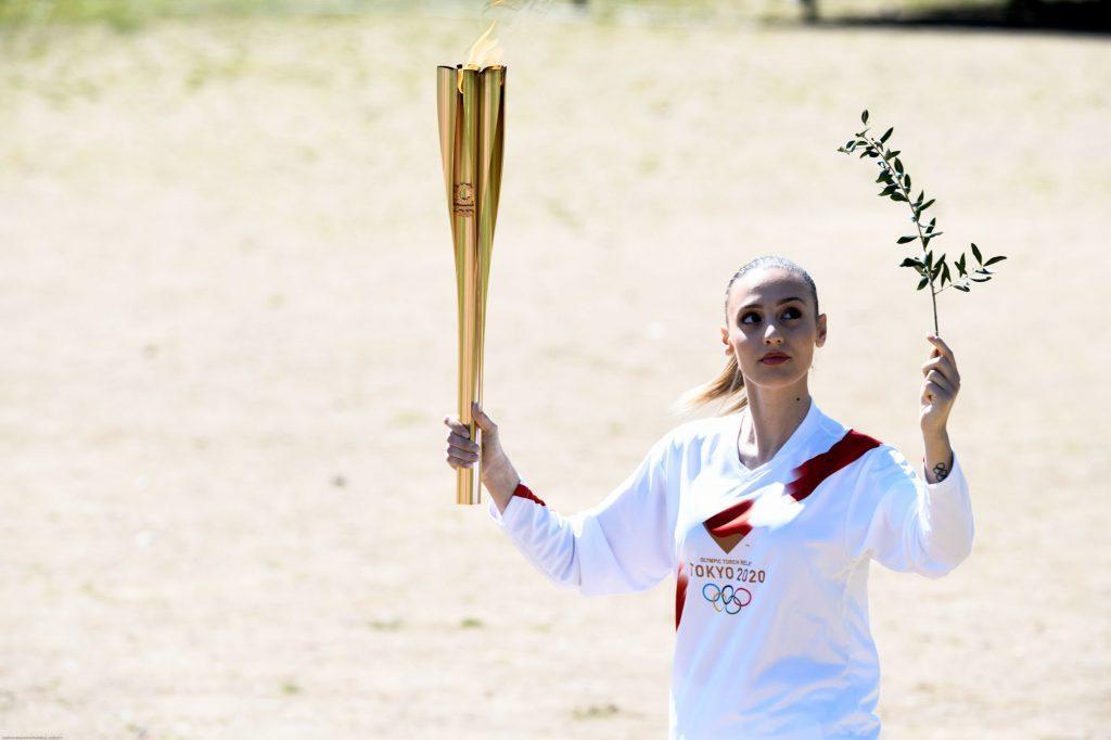 Tokyo-2020 : les Jeux sont reportés en 2021 !