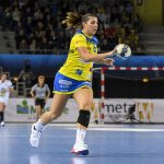 Découvrez les résultats de la 19e journée de Ligue Butagaz Energie (LBE), le championnat professionnel féminin de handball.
