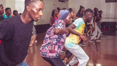 TDH, une école de danse sénégalaise qui a su trouver sa place !