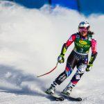 La skieuse du Liechtenstein Tina Weirather, médaillée olympique (et mondiale) du Super-G, a annoncé la fin de sa carrière ce mercredi.