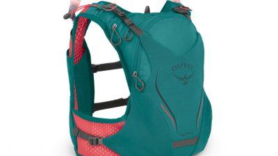 Osprey S20 gilet trail DYNA – Le sac à dos qui va révolutionner votre running !