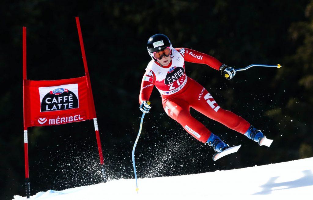 Ski – Les deux soeurs Nadia et Elena Fanchini annoncent leur retraite