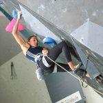 La grimpeuse française Anouck Jaubert a décroché son ticket pour les prochains Jeux Olympiques de Tokyo qui auront lieu en 2021.