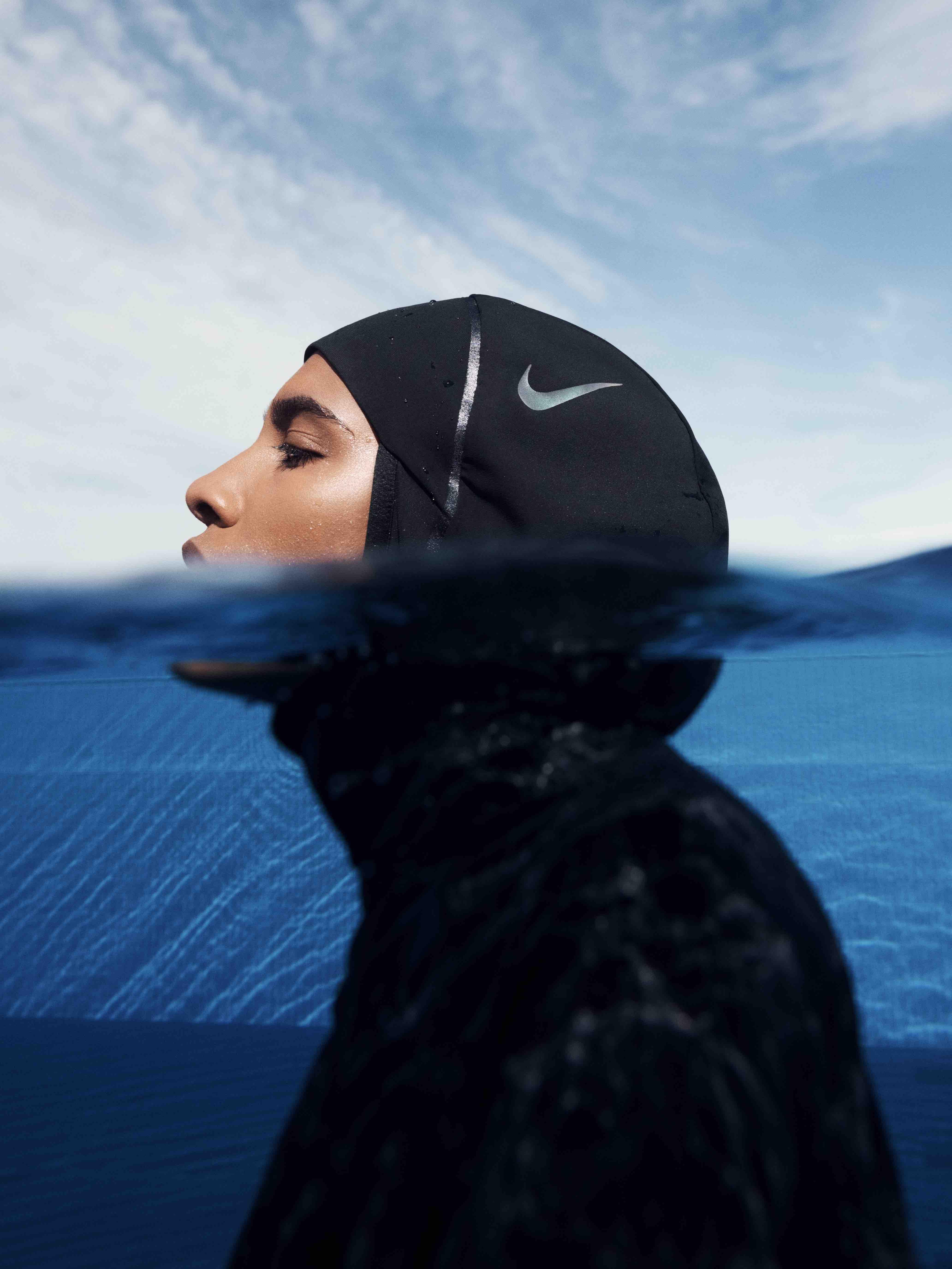Les équipementiers sportifs ont à cœur d'offrir aux sportives musulmanes des produits sport alliant performance et respect de la culture et des traditions.