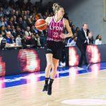 Le championnat de France féminin de basketball (LFB) a été définitivement arrêté en raison du coronavirus. Le titre de champion ne sera donc pas décerné.