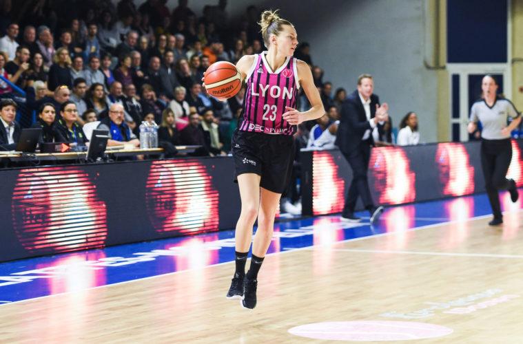 Coronavirus : la Ligue Féminine de Basketball définitivement arrêtée
