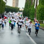 Courir, c'est bien. Courir pour la bonne cause, c'est mieux ! En Afrique, de nombreux événements sportifs solidaires ont vu le jour ces dernières années.