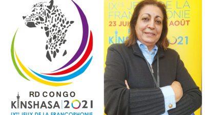 Dr. Zakia Bartegi : « Organiser des Jeux sains et propres »