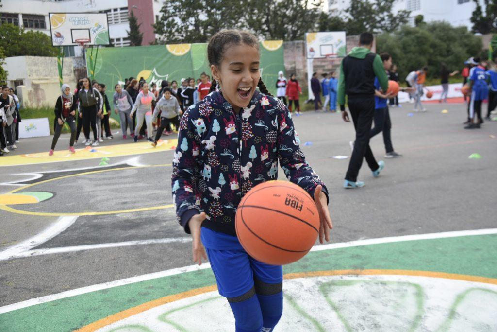 Véritable patrie du sport, le Maroc a fait de sa pratique une nécessité depuis quelques années pour le développement et l'éducation de sa jeunesse.