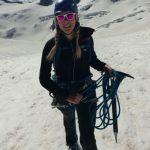 Mathilde est une mordue de sport. Elle suit sa pratique grâce au Livret Sport by Sport 2000 qui lui a permis de remporter un voyage d'une semaine au Canada.