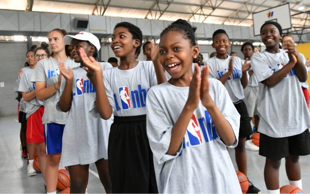 La WNBA recrute ses futures pépites en Afrique