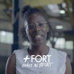 Dans le cadre de son webzine «Le Sport comme École de la Vie», le Crédit Agricole est parti à la rencontre de Syra, basketteuse, bloggeuse et militante !