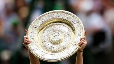 Covid-19 : le tournoi de Wimbledon officiellement annulé