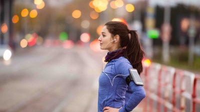 Coronavirus : à Paris, l'activité physique est désormais interdite entre 10h et 19h