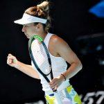 Lauréate de deux tournois du Grand Chelem, Simona Halep s'est dit remise d'une blessure au pied droit. Elle peut à nouveau courir sans ressentir de douleur.