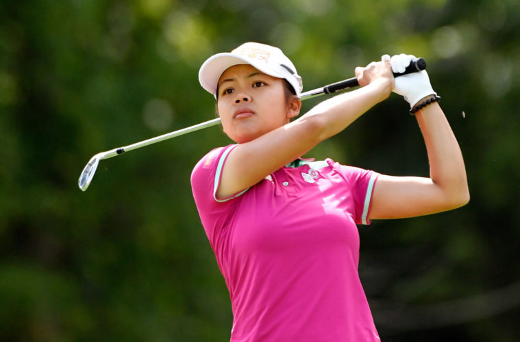 Golf : l'US Open est reporté en décembre