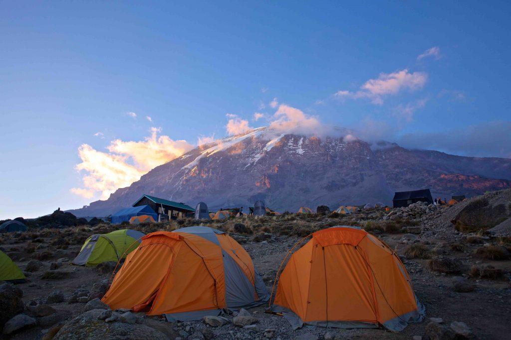 Sept jours sur le Kilimandjaro, récit de rando