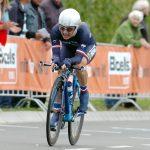 Eva Mottet, grand espoir du cyclisme féminin en junior et fille du coureur Charly Mottet, est décédée ce mercredi à l'âge de 25 ans.