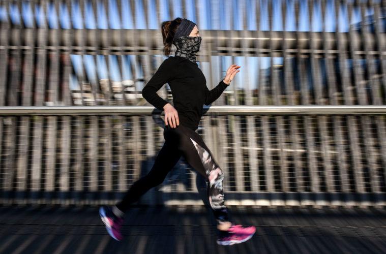 Coronavirus – Le masque pour faire du sport : la fausse bonne idée
