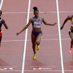Dopage : les sprinteuses américaines Deajah Stevens et Gabrielle Thomas ont été suspendues pour manquement à leurs obligations de localisation anti-dopage.