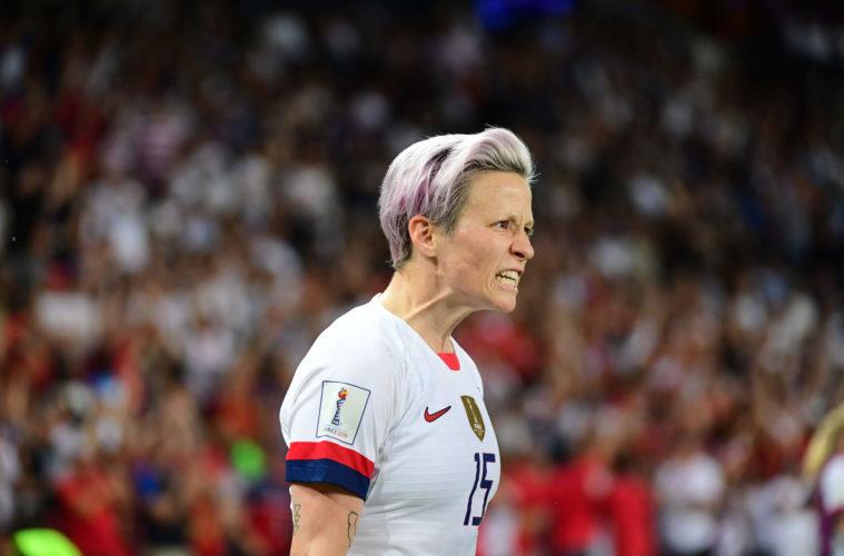 Égalité salariale : les footballeuses américaines déboutées !